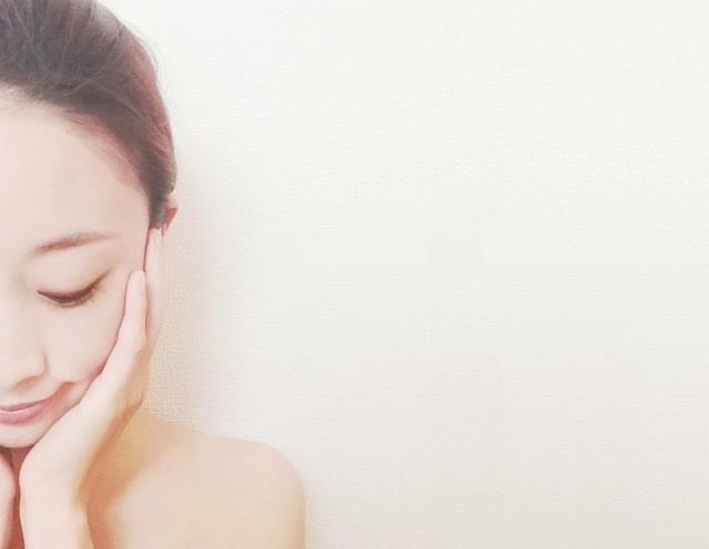 乾燥肌対策に東洋医学を活用する