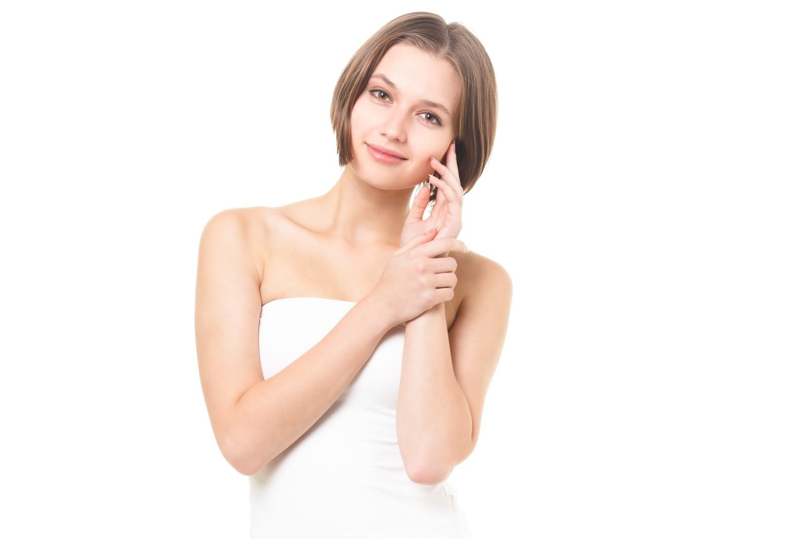 肌のくすみ改善は生活習慣の見直しから