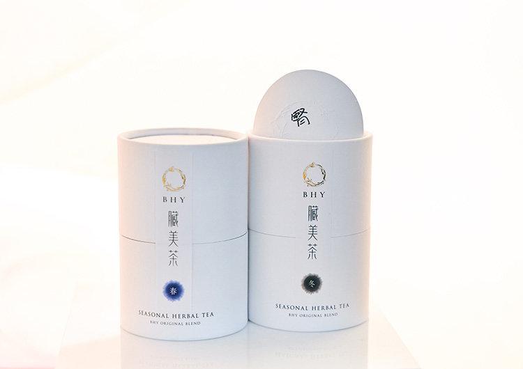 モデル美香さんより体質改善_臓美茶を紹介いただきました